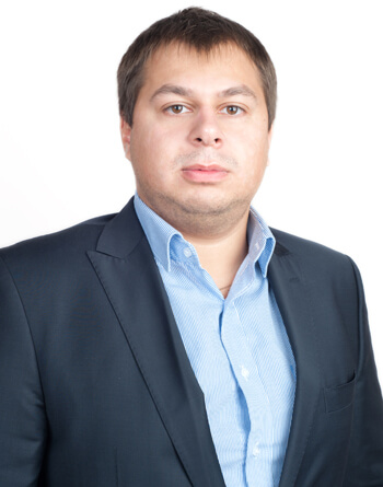 Лихонин Игорь Олегович: Юрист по товарным знакам