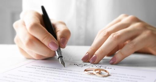 Брачный договор - Услуги от юридической компании «Конгломерат»
