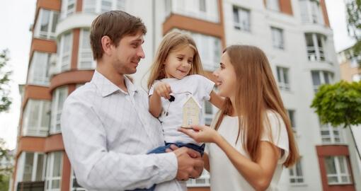 Приватизация квартиры - Услуги от юридической компании «Конгломерат»
