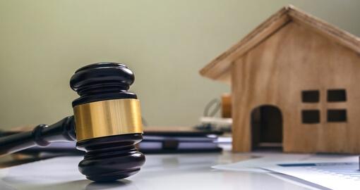 Раздел имущества - Услуги от юридической компании «Конгломерат»