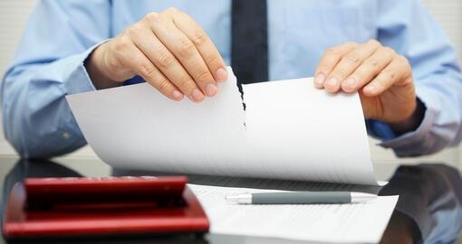 Разделение лицевых счетов - Услуги от юридической компании «Конгломерат»