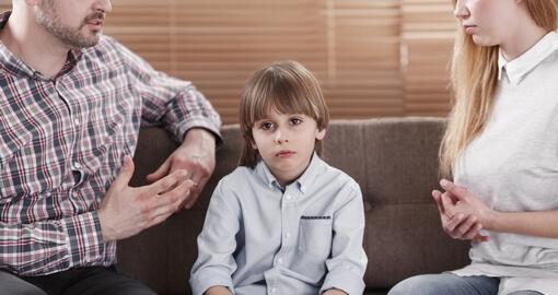 Споры о детях - Услуги от юридической компании «Конгломерат»