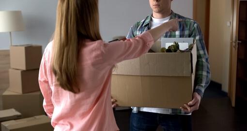 Выселение из квартиры - Услуги от юридической компании «Конгломерат»