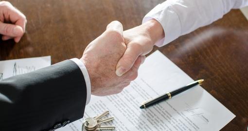 Оформление в собственность - Услуги от юридической компании «Конгломерат»