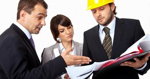 Споры с застройщиками - Услуги от юридической компании «Конгломерат»