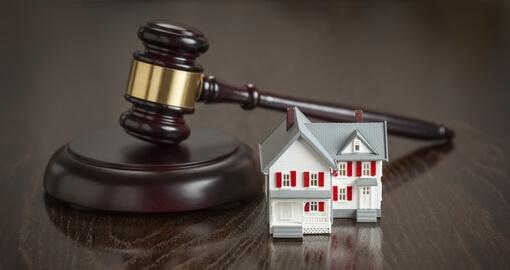 Судебные споры - Услуги от юридической компании «Конгломерат»