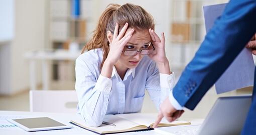 Обжалование дисциплинарного взыскания - Услуги от юридической компании «Конгломерат»