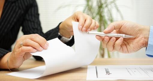 Признание завещания недействительным - Услуги от юридической компании «Конгломерат»