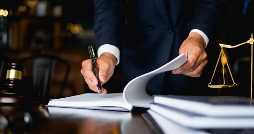 Восстановление срока принятия наследства - Услуги от юридической компании «Конгломерат»