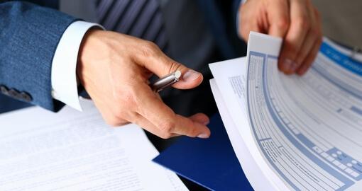 Взыскание страхового возмещения - Услуги от юридической компании «Конгломерат»