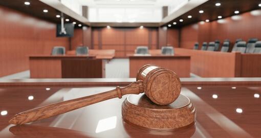 Взыскание задолженности через суд - Услуги от юридической компании «Конгломерат»
