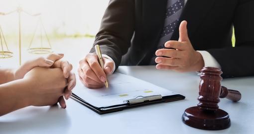Подача иска о банкротстве - Услуги от юридической компании «Конгломерат»