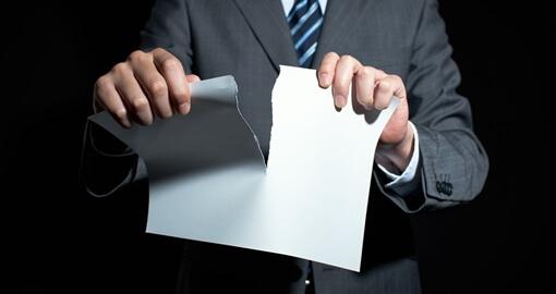 Расторжение кредитного договора - Услуги от юридической компании «Конгломерат»