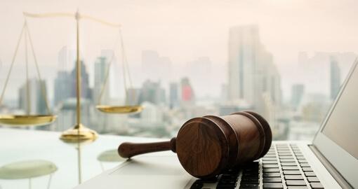 Сопровождение банкротства - Услуги от юридической компании «Конгломерат»