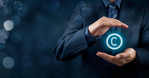 Защита интеллектуальной собственности - Услуги от юридической компании «Конгломерат»