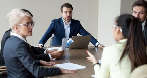 Корпоративные споры - Услуги от юридической компании «Конгломерат»