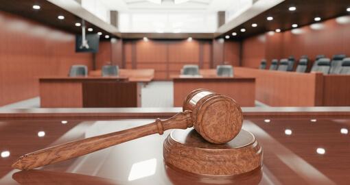 Представительство в арбитражном суде - Услуги от юридической компании «Конгломерат»