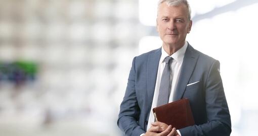 Смена руководителя - Услуги от юридической компании «Конгломерат»