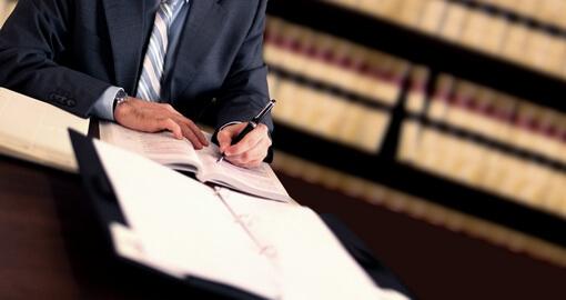 Составление и подача искового заявления - Услуги от юридической компании «Конгломерат»