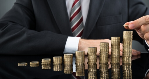 Увеличение уставного капитала - Услуги от юридической компании «Конгломерат»