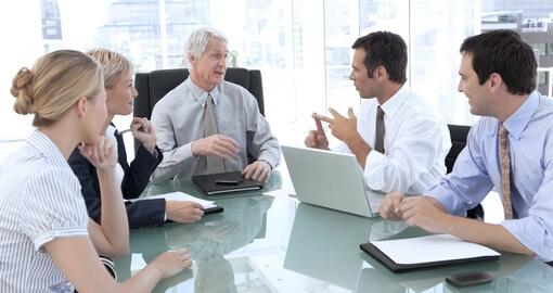 Юридический аутсорсинг - Услуги от юридической компании «Конгломерат»